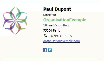 signature-mail-texte-logo