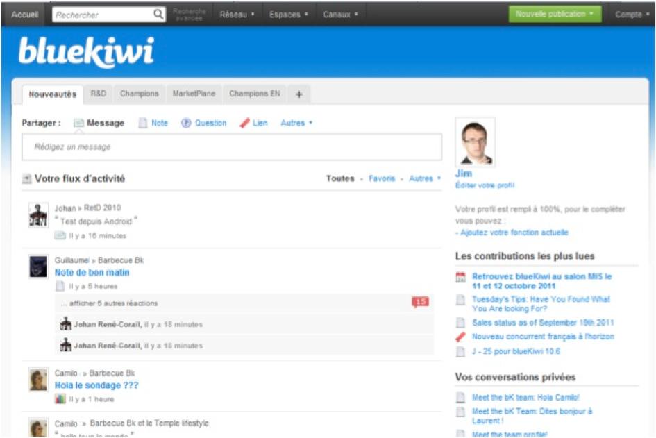 reseau-social-d-entreprise-blue-kiwi